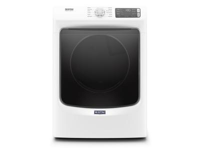 """27"""" Maytag 7.3 Cu. Ft.  Front Load Electric Dryer - YMED6630HW"""