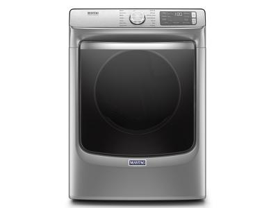 """27"""" Maytag Front Load Gas Dryer with Extra Power - MGD8630HC"""
