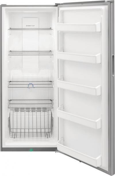 "28"" Frigidaire 16 Cu. Ft. Upright Freezer - FFFU16F2VV"