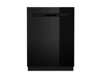 """24"""" Maytag Top Control Dishwasher With Third Level Rack and Dual Power Filtration- MDB8959SKB"""