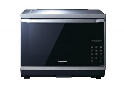 Panasonic 1.2 Cu. Ft. Combination Microwave Oven - NNCF876S