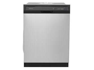 """24"""" Amana Dishwasher With Triple Filter Wash System - ADB1400AGS"""