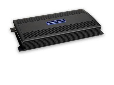 PowerBass 4 Channel Amplifier with 600 Watt High Efficiency - ASA36004