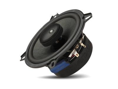 PowerBass 4 Inch Full Range Co-Axial Speaker System - 2XL403