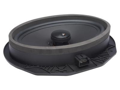 PowerBass Coaxial OEM Replacement Speaker - OE692FD