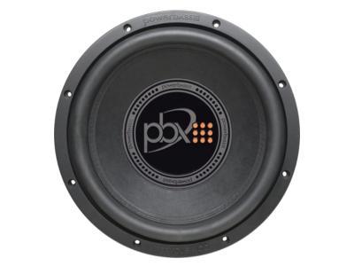 PowerBass 15 Inch Dual 2-Ohm Subwoofer - 3XL1520D