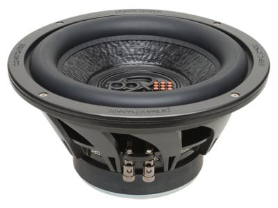 PowerBass 10 Inch Subwoofer With Extended Low Frequency Response - XL1044