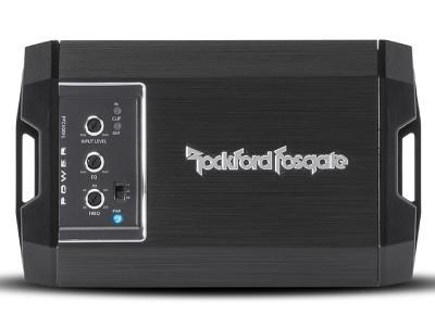 Rockford Fosgate Power 400 Watt Class-AD 2-Channel Amplifier - T400X2AD