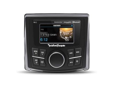 Rockford Fosgate Compact Digital Media Receiver - PMX-3
