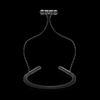 JBL Wireless In-Ear Neckband Headphone LIVE 200BT Black - JBLLIVE200BTBLK