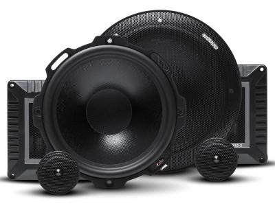 Rockford Fosgate Power Series 6.5 Inch T4 Component System - T4652-S