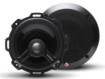Rockford Fosgate Power Series 5.25 Inch 2-Way Full Range Coaxial Speaker - T152