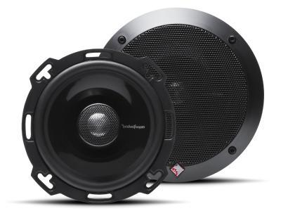 Rockford Fosgate Power Series 6 Inch 2-Way Full Range Speaker - T16