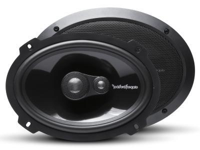 "Rockford Fosgate Power Series 6""x9"" 3-Way Full Range Speaker - T1693"