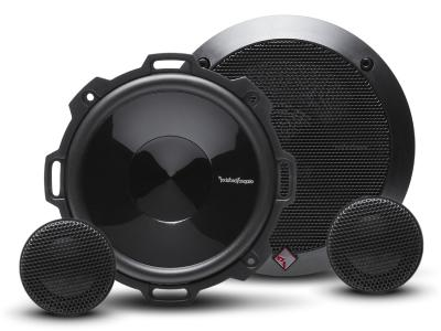 Rockford Fosgate Punch Series 5.25 Inch Component Speaker System - P152-S