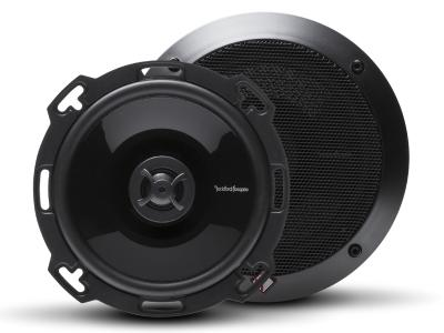Rockford Fosgate Punch Series 6.0 Inch 2-Way Full-Range Speaker - P16