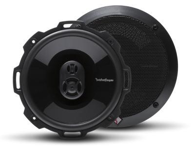 Rockford Fosgate Punch Series 6.75 Inch 3-Way Full Range Speaker - P1675