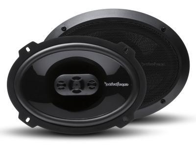 "Rockford Fosgate Punch Series 6""x9"" 4-Way Full Range Speaker - P1694"