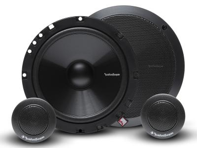 Rockford Fosgate Prime Series 6.75 Inch Component Speaker System - R1675-S