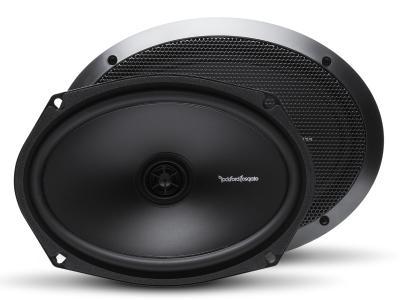 "Rockford Fosgate Prime Series 6""x9"" 2-Way Full Range Speaker - R169X2"