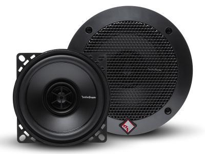 """Rockford Fosgate Prime 4"""" 2-Way Full-Range Speaker - R14X2"""