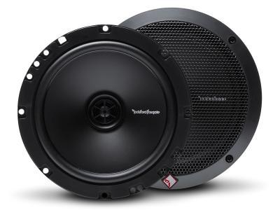 """Rockford Fosgate Prime 6.75"""" 2-Way Full-Range Speaker - R1675X2"""