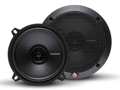 """Rockford Fosgate Prime 5.25"""" 2-Way Full-Range Speaker - R1525X2"""