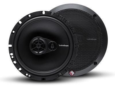 """Rockford Fosgate Prime 6.50"""" 3-Way Full-Range Speaker - R165X3"""