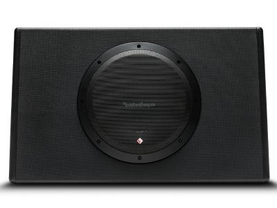 Rockford Fosgate Punch Series 10 Inch Truck Style Powered Subwoofer - P300-10T