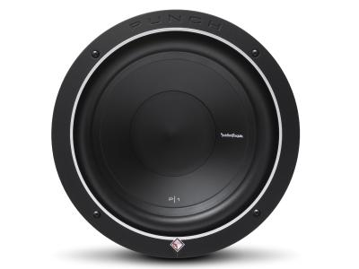 Rockford Fosgate Punch P1 10 Inch 4-Ohm SVC Subwoofer - P1S4-10