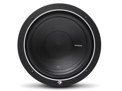 Rockford Fosgate Punch P1 10 Inch 2-Ohm SVC Subwoofer - P1S2-10
