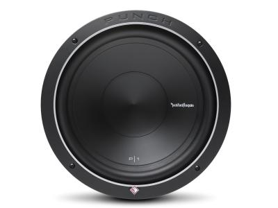 Rockford Fosgate Punch P1 12 Inch 4-Ohm SVC Subwoofer - P1S4-12