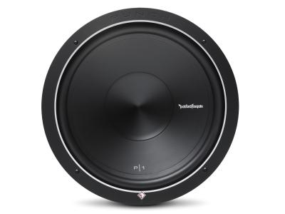 Rockford Fosgate Punch P1 15 Inch 4-Ohm SVC Subwoofer - P1S4-15