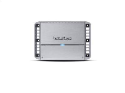 Rockford Fosgate Punch Marine400 Watt 4-Channel Amplifier - PM400X4