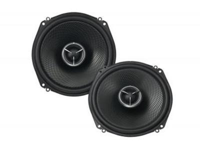 """7"""" Kenwood KFC-X183C eXcelon  180W 2-Way Car Custom Fit Speakers KFCX183C"""