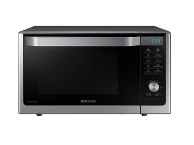"23"" Samsung 1.1 Cu. Ft. Countertop Microwave In Stainless Steel - MC11J7033CT"