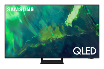 """75"""" Samsung QN75Q72AAFXZC QLED 4K Smart TV"""