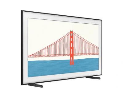 """50"""" Samsung QN50LS03AAFXZC Frame QLED 4K Smart TV"""