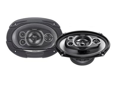 """Clarion 600W MAX. 6"""" × 9"""" MULTIAXIAL 5-WAY SRG6953R"""