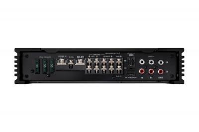 Kenwood Class D 5-Channel Power Amplifier - X8025