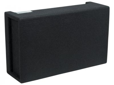 Atrend 10 Inch Single Shallow Sealed Downfire Enclosure - 10AME