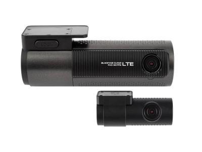 Blackvue 2-Channel , Dual-Channel, Sony Starvis Image Sensor Cloud Dashcam - DR750-2CH32-LTE