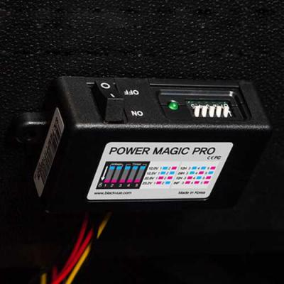 Blackvue Hardwiring Kit For BlackVue Dashcam - Power Magic Pro
