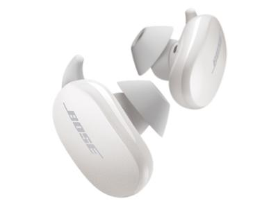Bose QuietComfort Noise Cancelling Earbuds In Soapstone - QuietComfort Earbud(SS)