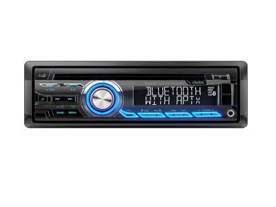 Clarion BLUETOOTH/CD/USB/MP3/WMA RECEIVER CZ305