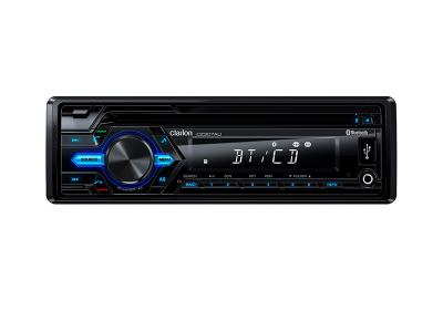Clarion CD / USB / AUX-IN / SD / MP3 / WMA RECEIVER WITH BUILT-IN BLUETOOTH CZ307