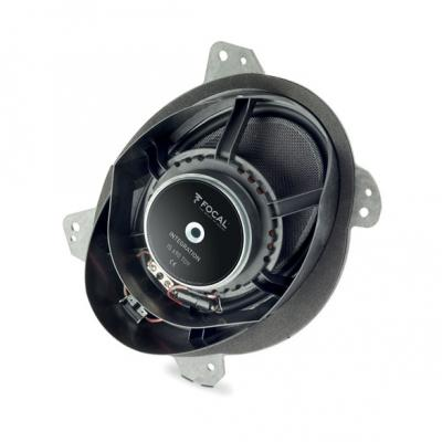 Focal  Two-way Component Dedicated to Toyota - IS 690 TOY