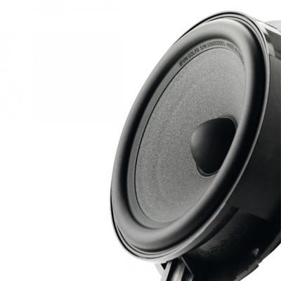 Focal 2-way Component Speakers - IFVW Golf 6