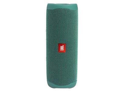 JBL JBL Flip 5 Eco Edition Portable Speaker  In Forest Green - JBLFLIP5ECOGRNAM