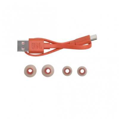 JBL Tune 125TWS True Wireless In-Ear Headphones - JBLT125TWSPINAM